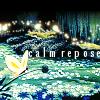 [alice] Calm