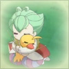 squee is a universal language: duckhug
