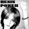 resin power