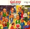 Chris McKitterick: Galaxy magazine cover