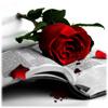 rose, bible