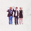 wonderwall: hpc: trio/ hand foot wand