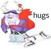 Foster's - wilt/ed hug Don't Snag!!!