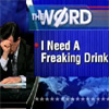 downloadableindifference: colbert drink