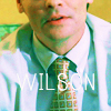 Walking 'Round The Room Singing Stormy Weather: House | James Wilson | Wilson
