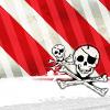 :): pirate