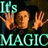 Racey Lacey: Magic
