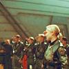 Angela: BSG_pilots salute