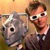 oxo_pixae: The Doctor's 3D!
