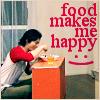 MatsuJun // Food Makes Me Happy!