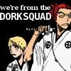 Bleach - dork squad