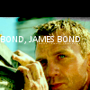 shutupand_drive: James Bond