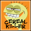 WTF Foster's: Cheese is a Cereal Killer!