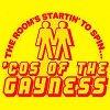 gayness