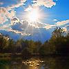 Eleneldil G. Arilou: Shining Sky