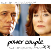mastermia: BSG:  Power Couple