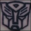 Autobots tattoo