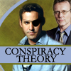 Mireille: Fic - Conspiracy Theory