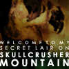 Sushi: welcome to skullcrusher mountain