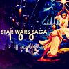 The Star Wars Saga 100 Icon Challenge
