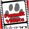 Fursuit Videos Logo