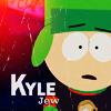 Kyle, Jew. [South Park]