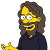 Simpsons KRAD