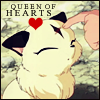 Kirara - Queen of Hearts
