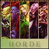 The True Horde