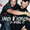 J2 - So doing it