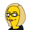 The Talking Malibu Stacey Doll: Simpsonized me