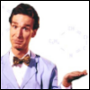 customary Bill Nye icon