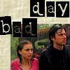 bad day by Aurelie