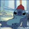 Amie: Disney - Lilo & Stitch - Odd