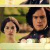 Jane Eyre Jane & Rochester