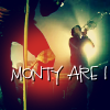 monty are i : between the sheets