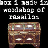 box of rassilon