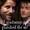 Mijan: Dr. Who - 57 Academics