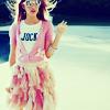Lynden: Emma Roberts - JOCK
