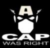 Cap Was Right