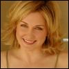 Anne Shephard: smile