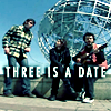 FotC - Three's a Date! (It suuuure is.)