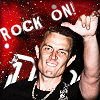 James - Rock ON!