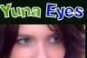 Yunie: Casey Yuna Eyes