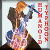 Humanoid Typhoon
