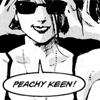 death peachy keen