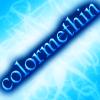 x_colormethin userpic