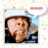 fan: eeekk