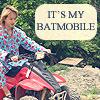 Hankyung batmobile