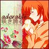 某Asa: Adorable